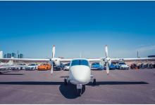 飞机俱乐部飞行训练