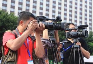 专业摄影团队